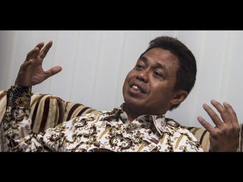 Mantan Wali Kota Depok Nur Mahmudi Jadi Tersangka Korupsi Mp3