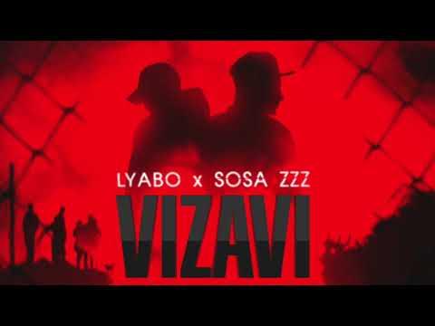 LYABO X EASY MENTAL - VIZAVI (2018)
