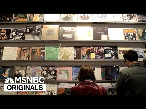 NYC Record Store Other Music Says Goodbye After 20 Years | MSNBC