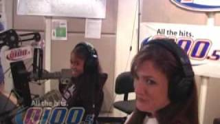 Baixar Q100 Atlanta - The Bert Show - Haircut for Hannah 1