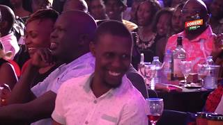 Alex Muhangi Comedy Store Jan 2019 - Teacher Mpamire