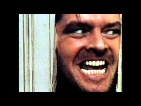 The Shining Torrance and Delbert Grady music