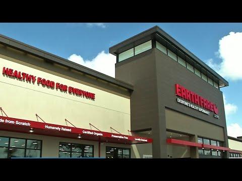 Earth Fare store opening in Lake Nona