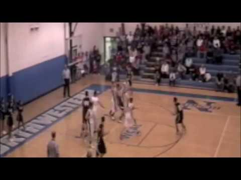 Aquinas Knights - Cole Bond 2009-10 Highlights