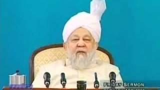 Divine attribute of Al Qawiy (The Powerful) - Islam Ahmadiyya