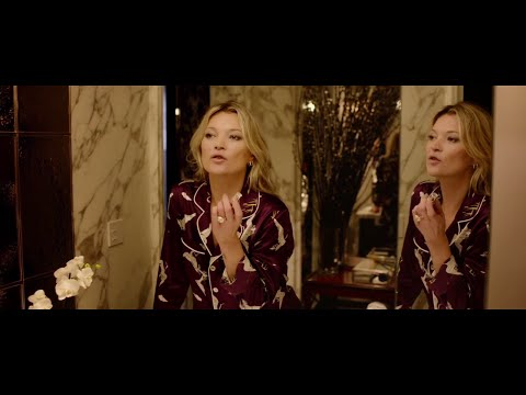 Get Ready With Kate Moss