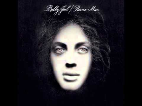 Billy Joel - You're My Home (Studio version)