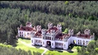 видео Замки Минской области