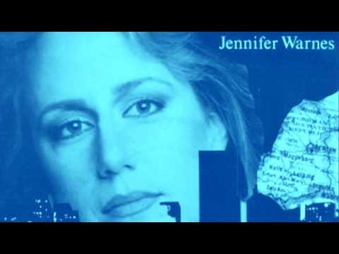 Jennifer Warnes - First We Take Manhattan