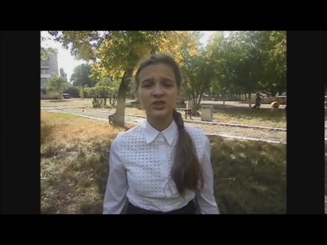 Валерия Сергина читает произведение «Детство» (Бунин Иван Алексеевич)