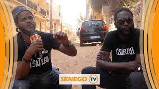Keur Gui sur leur single : « Yeufou Thiay Thiay soko défé sai sai nga »