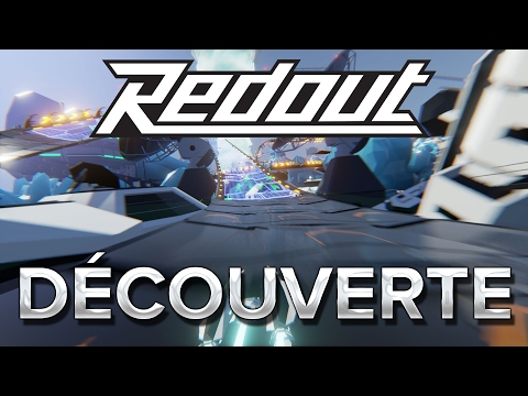 Redout #1 : Découverte
