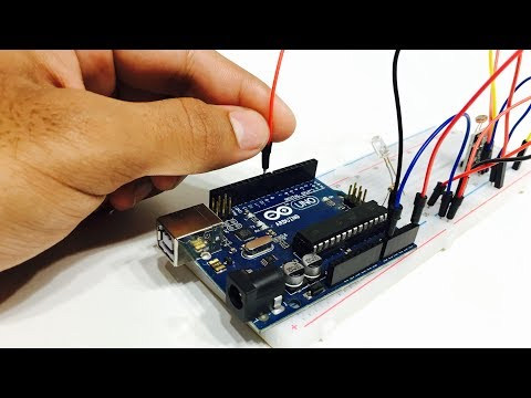 What Is ARDUINO? Arduino Project? Program Arduino Project? | Indian LifeHacker