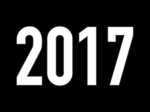 THIS YEAR ON THE INTERNET 2017 - Ft. KSI, Stephen Tries + Caspar Lee