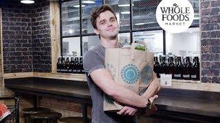 How Antoni Porowski Shops for Summer at Whole Foods Market