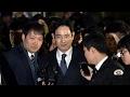 Seoul Court Approves Arrest of Samsung Heir