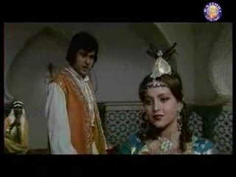 Aa Gaya Deewana - Prem Krishen & Tamanna - Alibaba Marijina