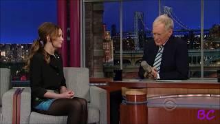 Jennifer Lawrence - Funny Moments (Part 2)