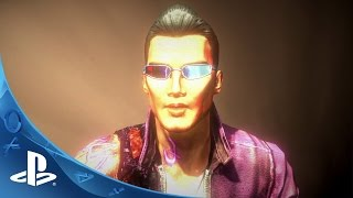 Saints Row: Gat out of Hell Launch Trailer | PS4