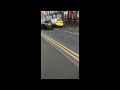 Incident In Beeston Leeds 22/06/17