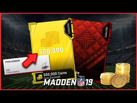 The Best Way To Clear Your Binder | MUT 19 Coin Making Tips