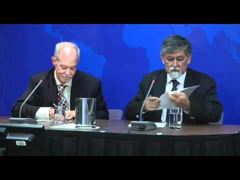 Arvind Virmani - Averting a Euro-Meltdown: Sharing Global Responsibility (2011)