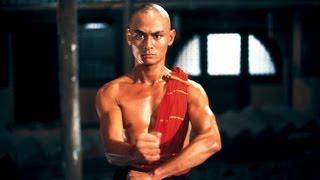The Eight Diagram Pole Fighter 1983 Shaw Brothers Official Trailer 五郎八卦棍