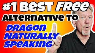#1 Best Free Alternative To Dragon Naturally Speaking - 2021 Best Free Dictation Software LilySpeech screenshot 4