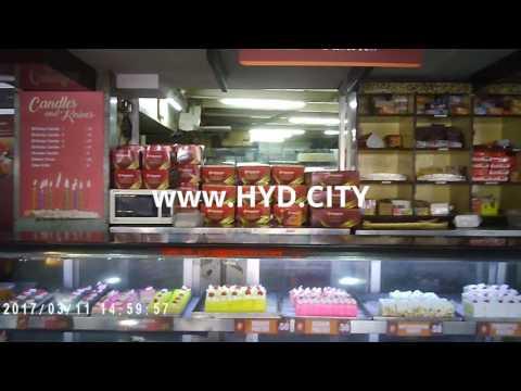 Paradise Hotel Secunderabad, Hyderabad India