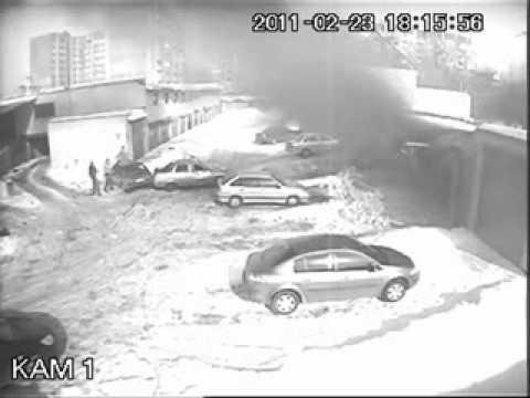 камеры видеонаблюдения воронеж
