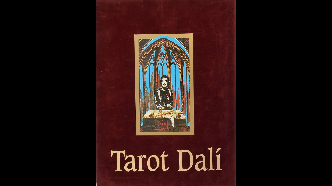 DALI TAROT DECK REVIEW
