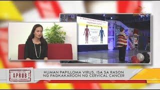 papilloma vírus az orrán