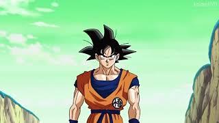 vuclip Goku vs Freeza Luta completa.