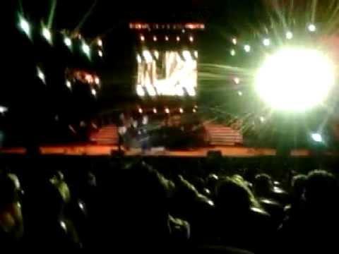 Raphael en Concierto, Puebla 2013 Parte 5 Videos De Viajes