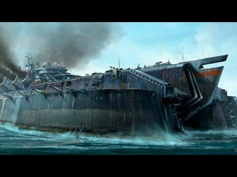 Секретные Российские Субмарины