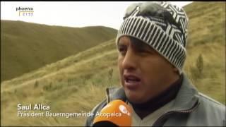 Der bedrohte Kontinent - Südamerikas Kampf um Klima und Umwelt [Doku HD]