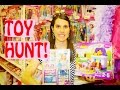 Toy Hunt Shopping Target Disney Princess + Minions + Baby Alive