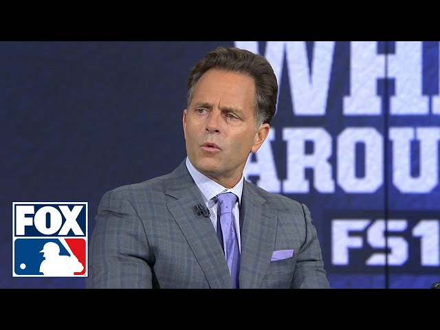 Eric Karros: Milwaukee's depth might lead them past Chicago for NL Central crown | MLB WHIPAROUND