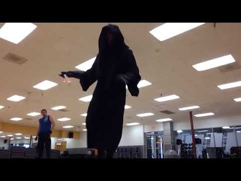 """★★★ PART 4: STAR WARS NEW DARTH VADER THEORY BY """"COACH CARTER!""""(HOUSTON TEXAS)★★★"""