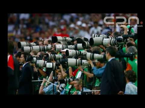 Canon EOS - Shooting football / soccer  - My basic kit (4/7)