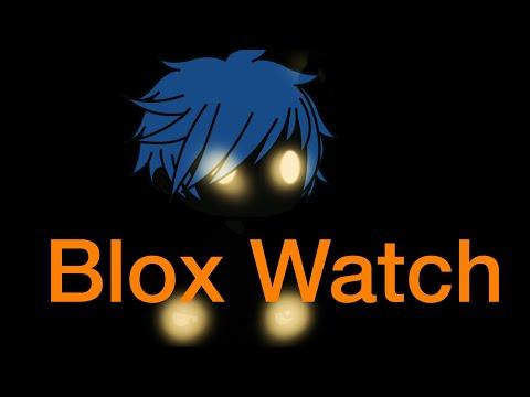 Blox Watch Trailer (Gacha Life)