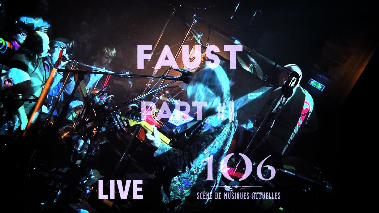 Faust 1 Online