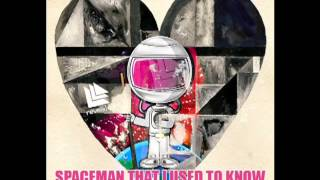 Hardwell vs. Gotye - Spaceman I Used To Know (Tom Buster Bootleg)