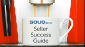 What is Fulfilled By Souq? (FBS) - For Sellers - YouTube