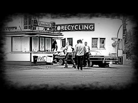 "Kartell Frankfurt - ""DRIVE BY SHOOTING"""