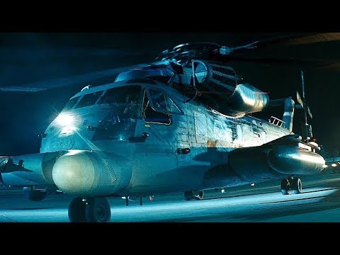 Download Blackout Attacks The U.S. Military Base - Transformers (2007) Movie Clip HD