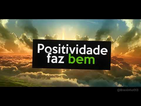Gaab - Positividade (Lyric Video)