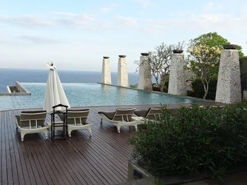 Banyan Tree Resort, Ungasan, Bali