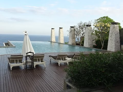 Banyan Tree Resort Ungasan Bali Youtube