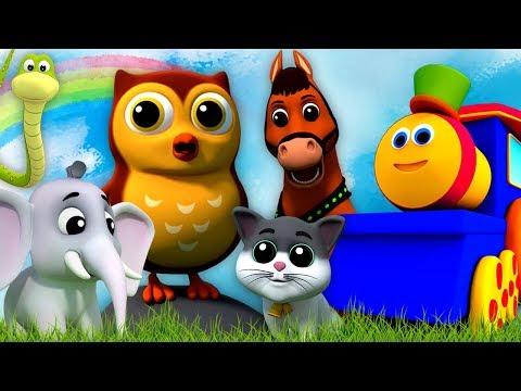 kids tv italiano - filastrocche per bambini | cartoni animati per i più piccoli | video per bambini